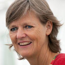 Suzan Langenberg